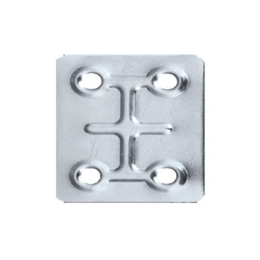 1113 Vezna pločica 37 x 40 x 1 mm,Ferro-pack,Vitez,BiH