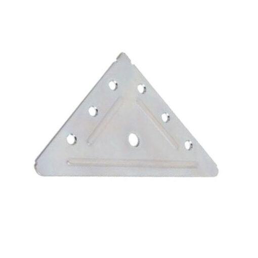 1139 Nosač trokutni 110 x 110 x 1,5 mm,Ferro-pack,Vitez,BiH