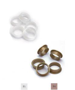 1340 Plastični prsten za kvaku Ferro-pack