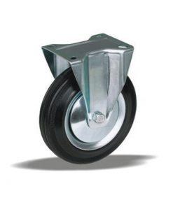 2192 LIV kotač metalni fiksni, Ferro-pack ,Vitez BiH,