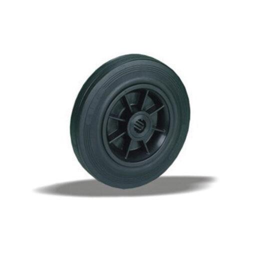 2213 LIV kotač sa plastičnom felugom, bez osovine,Ferro-pack,Vitez,BiH