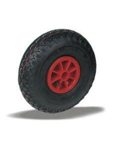 2218 LIV kotač za neravni teren sa plastičnom felugom, Ferro-pack,Vitez,BiH