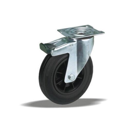 2528 PP kotač metalni okretni, Ferro-pack,Vitez,BiH
