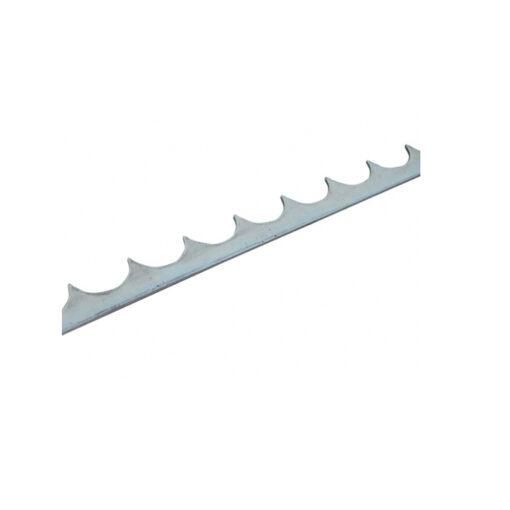 2601-Zaštitna traka za ogradu i kapije, 2 met,Ferro-pack