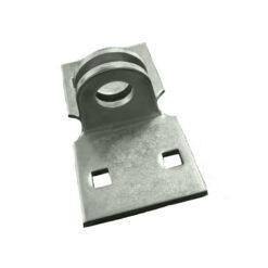 2605 Sigurnosne uši za katanac 40 x 40 x 3 mm,par-BANE Ferro-pack Vitez BiH