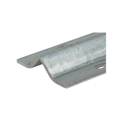 """3004 - Šina za kliznu kapiju """"V"""" – 3 metra model 2054"""