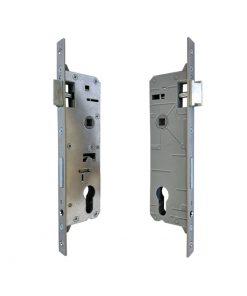 3044 Brava za PVC vrata 35/85mm ES - 039 (cilindar) Ferro-pack Vitez BiH