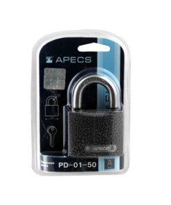 3252 Katanac APECS - metalni, automat, blister Ferro-pack Vitez BiH