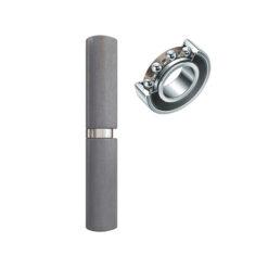 3269 Baglama za metalna vrata suza 200X140 mm, sa ležajem,Ferro-pack,Vitez,BiH