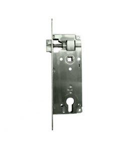 3282 Brava za drvena vrata sa prihvatnikom TAS 6,5 cm Ferro-pack Vitez biH