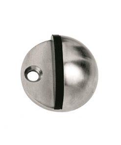 3296 Podni stoper za vrata 50 x 24 mm,Ferro-pack