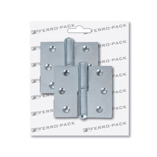 P2061 Baglama lijeva rastavljiva 40 x 38 ; 2 kom,Ferro-pack,Vitez,BiH