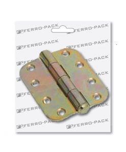 P2065 Baglama rastavljiva80 x 64 x 2mm, R10 ; 1 kom,Ferro-pack,Vitez,BiH