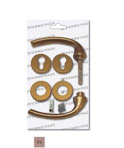 P2178 Aluminijske kvake Ferro-pack BiH