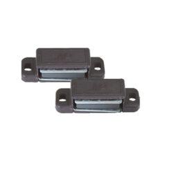 1155 Magnet 3,5 KG, crni,Ferro-pack