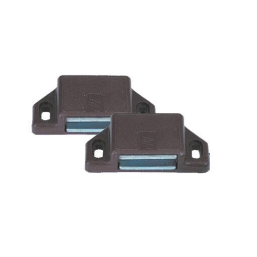 1156 Magnet 5 KG, crni,Ferro-pack