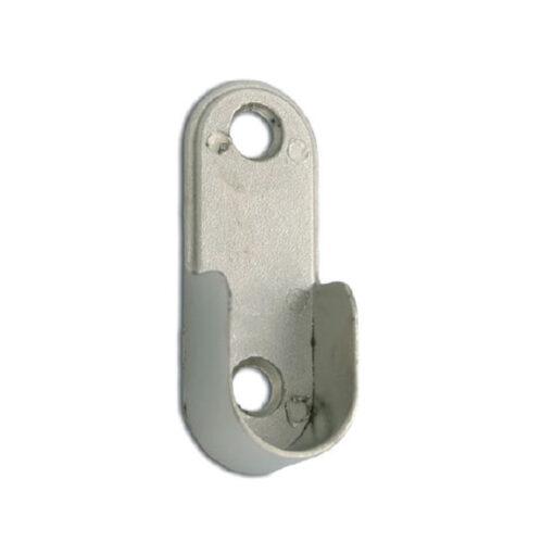 1167 Metalni nosač šipke fi 15 mm - bočni,Ferro-pack