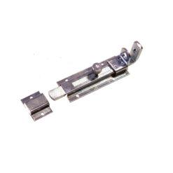 1281-Zasun za katanac 40 x 100 mm, ravni,Ferro-pack