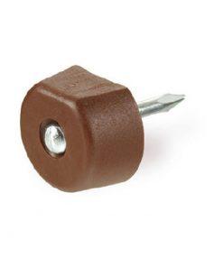PVC nosač police prikivajuči - CET (1/100),Ferro-pack