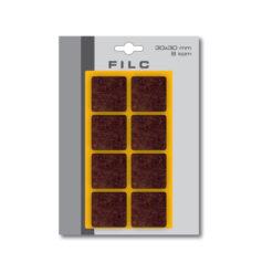 1804 Filc 30 x 30 mm x 9 kom,Ferro-pack