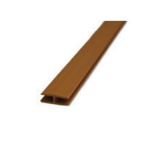 """1934 """"H"""" profil za spajanje leđa ormaral, =2072 mm,Ferro-pack"""