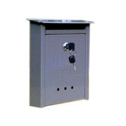 2049-Poštanski sandučić TIP 2 - sa krovom, manji,Ferro-pack