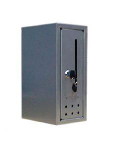 2051-Poštanski sandučić TIP 4 - za haustore,Ferro-pack