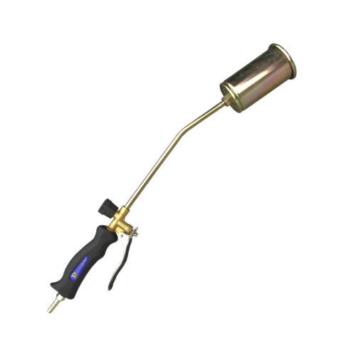 2179 - Plinski brener sa ventilom i sig. ručkom,Ferro-pack