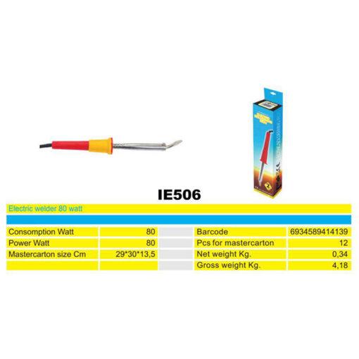 2186+ Električna lemilica,Ferro-pack