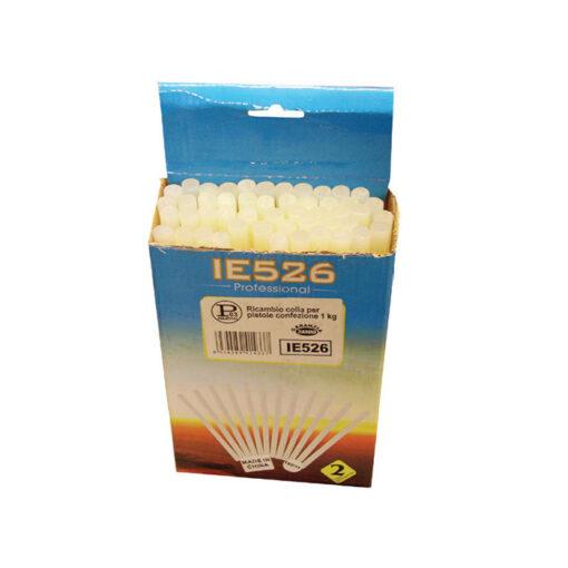 2412 - Patrone za vruče ljepljenje 1 kom fi 10 mm L 200 mm IE526,Ferro-pack