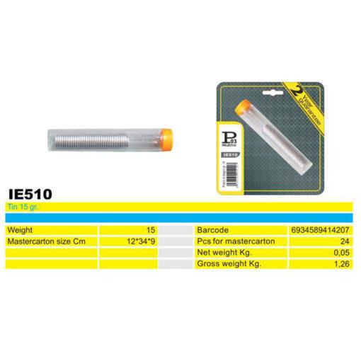 2414 + Žica za lemljenje u PVC kutiji,Ferro-pack
