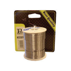 2416 - Žica za lemljenje na kolutu, 1,5 mm, 125 gr, IE514,Ferro-pack