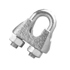2451-Inox žabica za sajlu,Ferro-pack