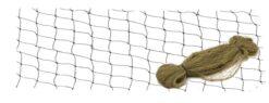 2541 + Pletena zaštita za ptice 5 x 5 met, najlon,Ferro-pack