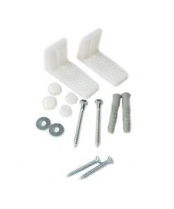 3092 – Pribor za montažu WC školjke VALENTINA i SARA, garnitura , sa PP tiplom,Ferro-pack