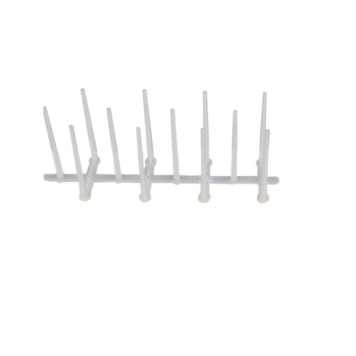 8549 - PVC zaštita od ptica, 50 cm,Ferro-pack