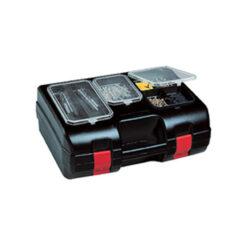 2150 - Plastična kutija za elektro alat PM 02, 155 x 405 x 300 mm