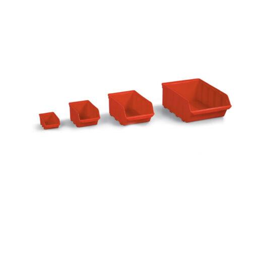 2162 - Plastične kutije,Ferro-pšack