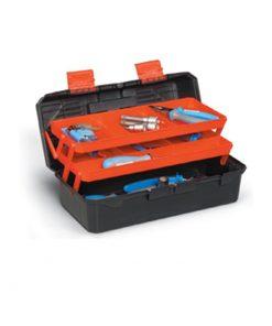 """3335 - Plastična ribarska kutija CANTILEVER 20 """", 230 x 495 x 250 mm,Ferro-pack"""