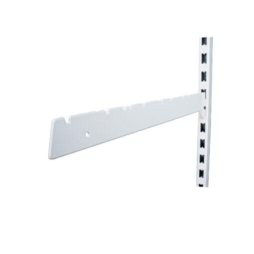 TM05 - TEGOMETAL konzola 47 cm, par - 2 kom,Ferro-pack