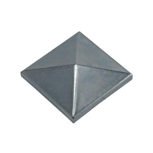 Kvadratni čep metalni