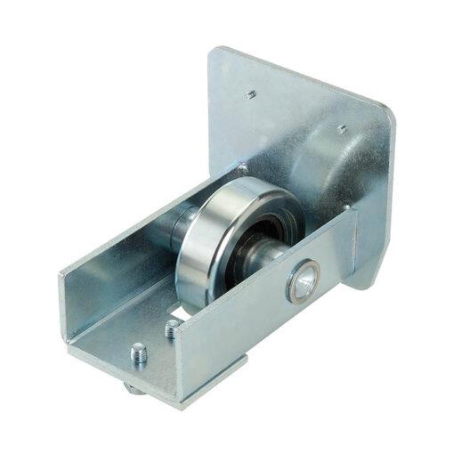 Podizni (točak) kotač za samonosivu konzolnu kapiju
