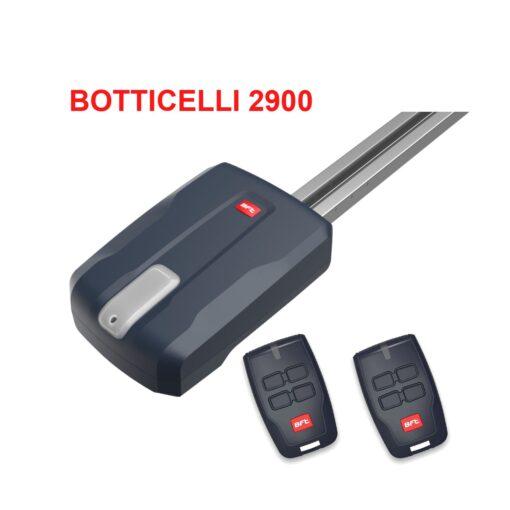 Motor za sekcijska vrata BOTTICELLI 2900 (za h-2,3 met, do 14m2), sa 2 daljinska