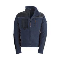Fleece jakna SMART Kapriol - str.17 (plava)