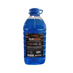 KAPRIOL tekucina za staklo AutoGlass, -20C, 3 lit