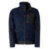 M32921 - Fleece jakna VITTORIA pro , plavo-crna , vel.M