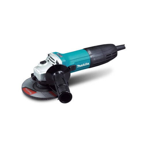MAKITA kutna brusilica GA5030, 720W, 125 mm