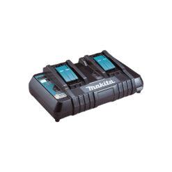 MAKITA punjač za dvije baterije DC18RD, 630868-6