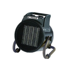 PROAIR električni grijač EG-PTC3, 1,5-3 kW