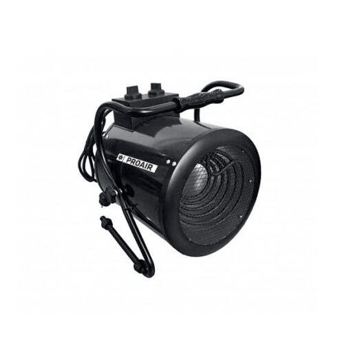 PROAIR električni grijač EG-5 R, 2,5-5 kW